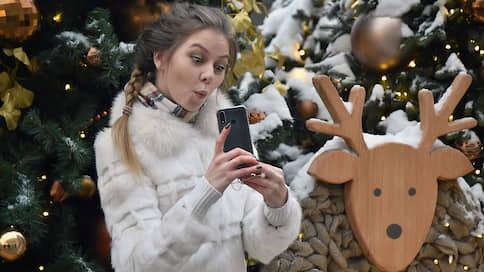 С Москвой разговор короткий  / Передача данных по мобильной связи вытесняет голосовой трафик