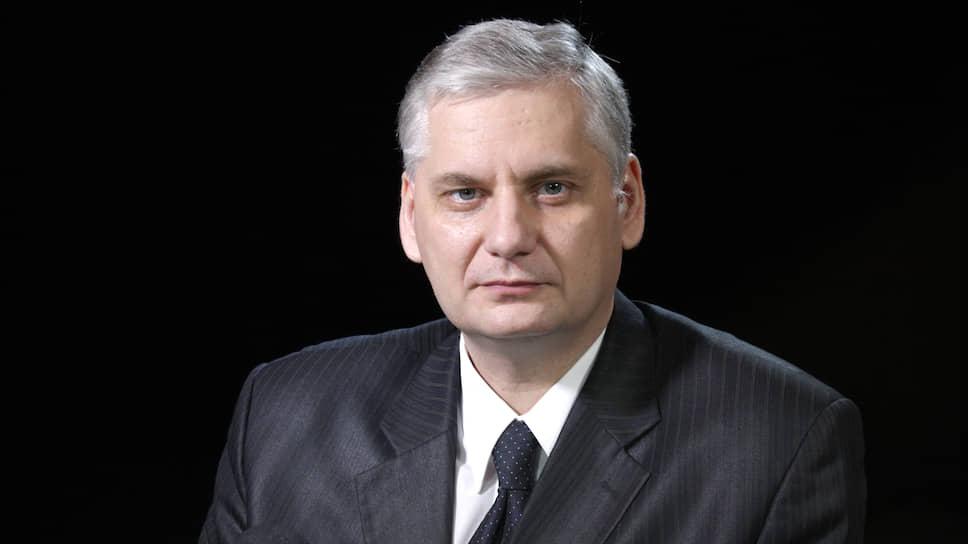 Сергей Маркедонов о политическом кризисе в Абхазии