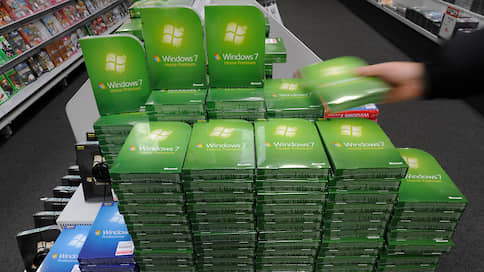 Без Винды виноватые  / Прекращение поддержки Windows 7 грозит проблемами российским банкам