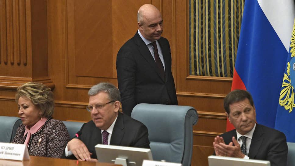 По словам первого вице-премьера Антона Силуанова, Белый дом будет решать выявленные Счетной палатой текущие проблемы — это освободит ведомство Алексея Кудрина для аналитики и системной донастройки системы госуправления