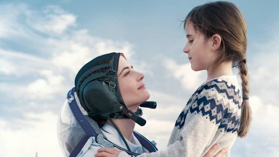 Героиня Евы Грин не желает расставаться ни с дочерью, ни с мечтами о покорении космоса