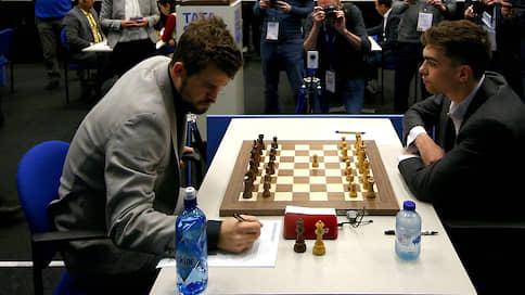 Победа многопартийности // Магнус Карлсен установил рекорд по продолжительности беспроигрышной серии