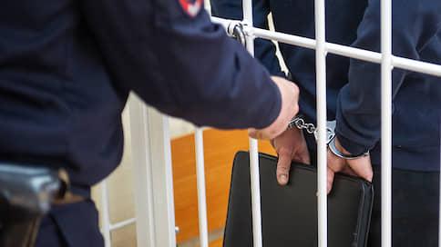 Хищения в ОПК закончились освобождением // МВД отказано в продлении ареста предполагаемого расхитителя бюджетных средств