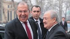Сергей Лавров исполнил обязанности в Узбекистане  / Как у главы российской дипломатии в Ташкенте все пошло не по плану