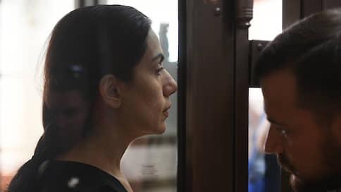 Шпион, выйди вон // ФСБ затянула расследование Карины Цуркан до ее освобождения