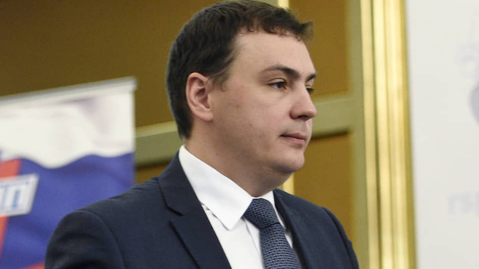 Замглавы Минэкономики Савва Шипов надеется, что законы о контрольно-надзорной деятельности пройдут стадию первого чтения уже в феврале