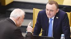 Лизинг на распутье  / Депутаты поспорили с Минфином и ЦБ о реформе отрасли