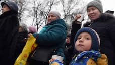 Демографии увеличили точность  / В РАНХиГС предложили новую модель прогнозирования рождаемости и смертности россиян