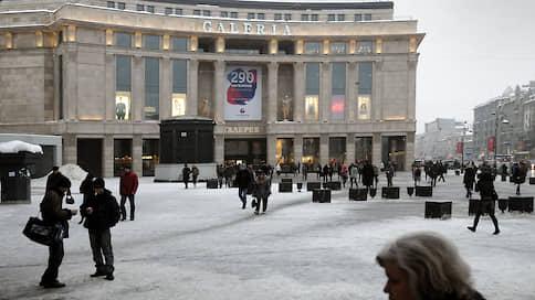 В Санкт-Петербург притянуло инвесторов  / Закрылась сделка по продаже части «Галереи»