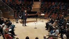 Будет ласковый снег  / Томас Хэмпсон и Вольфрам Ригер исполнили «Зимний путь» на Неделе Шуберта в Берлине