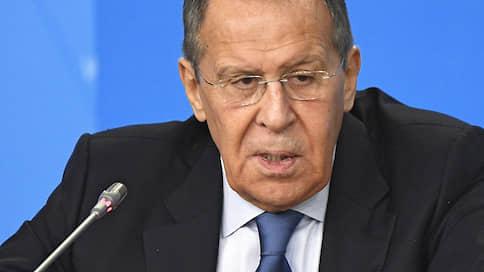 Ирану поставили евротройку // Москва и Тегеран раскритиковали решение европейских участников ядерной сделки