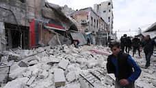 Режим прекращения огня дал осечку  / Договоренности между Россией и Турцией по сирийскому Идлибу не соблюдаются