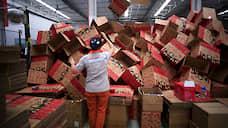 Последняя китайская миля  / Cainiao утроил число пунктов выдачи заказов в России