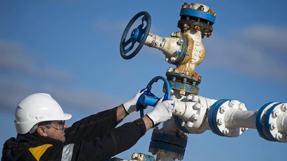 «Газпром» наращивает экспорт в Европу, но конкуренция с поставщиками СПГ на этом рынке обостряется