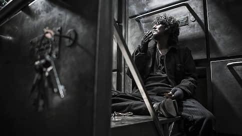 Поезд расслоения  / Антиутопия Пон Чун Хо «Сквозь снег»