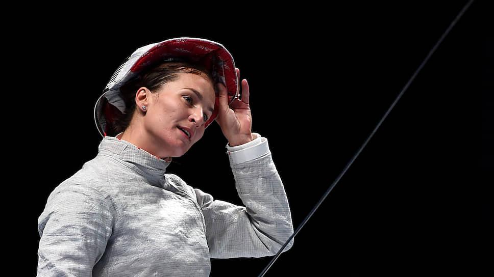 Олимпийская чемпионка, многократная чемпионка мира Софья Великая вошла в длинный список российских спортсменов, которые хотят участвовать в арбитражном процессе в CAS в качестве заинтересованных лиц
