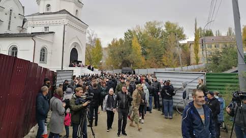 Родителей убитой девочки проверяют по сигналу анонима / Саратовская прокуратура изучает семью из-за комментария в интернете