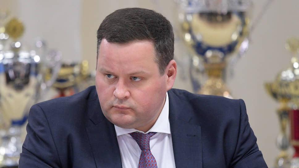 Новому министру труда Антону Котякову предстоит понизить уровень бедности