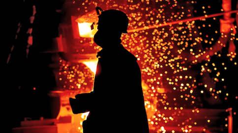 Российская сталь не нашла покупателей  / Основные игроки отчитались о снижении производства
