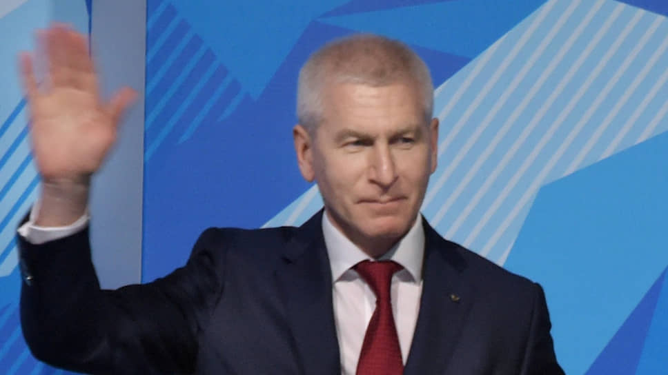 Руководство мировым студенческим спортом привело Олега Матыцина к должности главы спорта российского