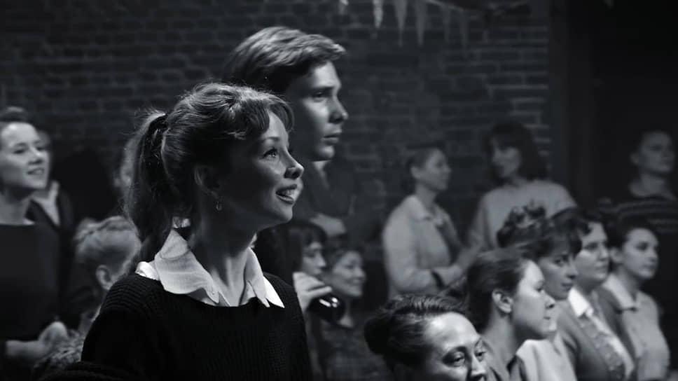 Ностальгический «Француз» Андрея Смирнова оттенит давнюю историю успехов российского кино в Роттердаме