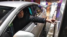 """Платные дороги стали наезженными  / """"Ъ"""" выяснил, как за год выросло число пользователей скоростных магистралей"""