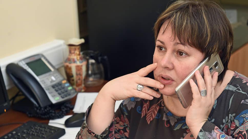 Елена Альшанская о рабочей группе по поправкам к Конституции