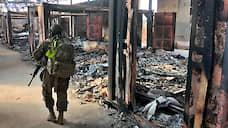 Сотрясение головного войска  / В США обсуждают подробности травм солдат, пострадавших от обстрела в Ираке