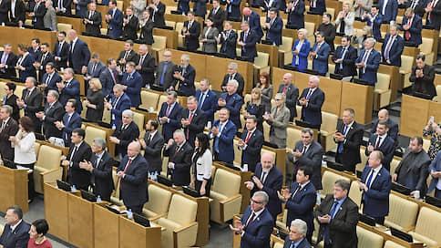 Право первой подписи  / Граждане одобрят поправки после президента