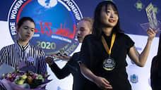 Александра Горячкина не прошла в королевы  / Она уступила Цзюй Вэньцзюнь на тай-брейке чемпионского матча