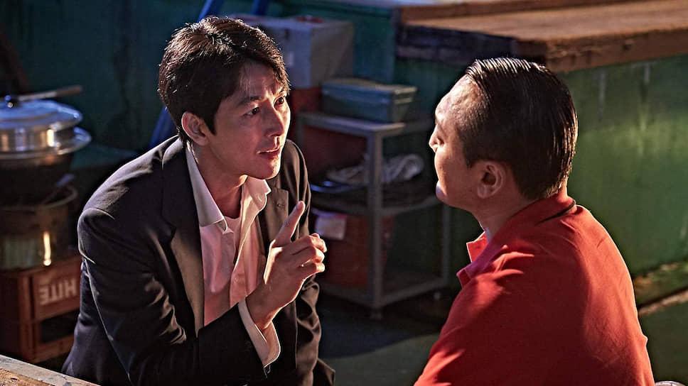 «Звери, что цепляются за соломинку» Ким Ён Хуна сняты в духе суперуспешных «Паразитов», но серьезно им уступают