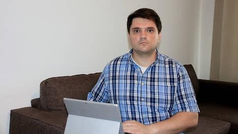 Программист остался без компенсации  / Суд не признал его интеллектуальных прав