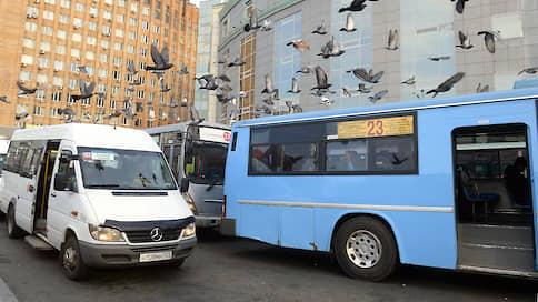 В автобусы набились кураторы  / Минтранс и ВЭБ.РФ спорят за средства на программу обновления регионального парка