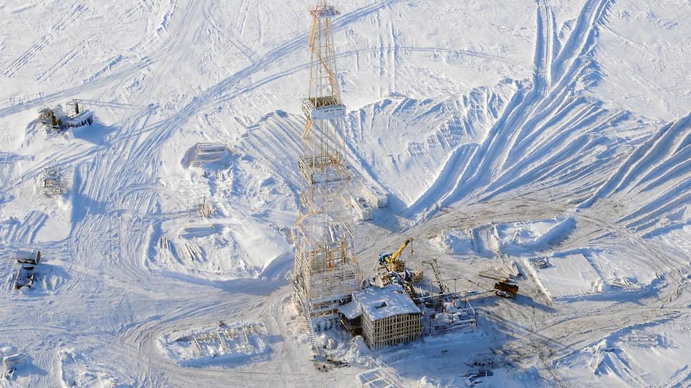 «Нефтегазхолдинг» Эдуарда Худайнатова собирается за семь лет превратить Пайяхское месторождение (на фото) во второй Самотлор