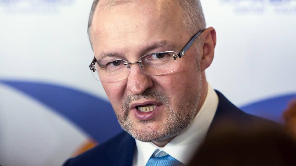 Основатель AEON Corporation Роман Троценко