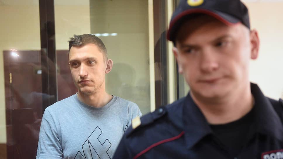 Конституционный суд не нашел оснований для того, чтобы Константин Котов оставался за решеткой