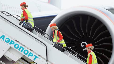 Сим-карты зайдут с воздуха  / Операторы начали продавать услуги в самолетах