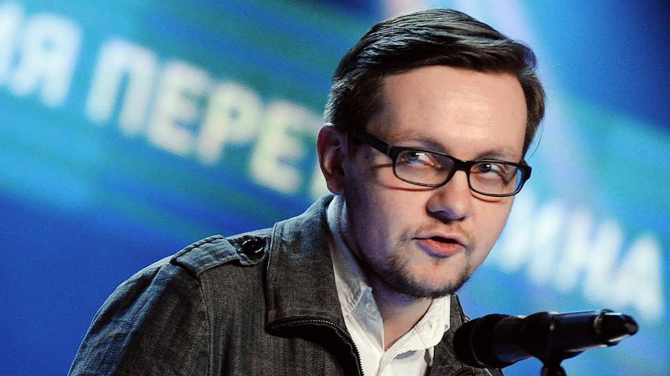 Дмитрий Волкострелов продолжит говорить со зрителями Центра имени Мейерхольда современным театральным языком