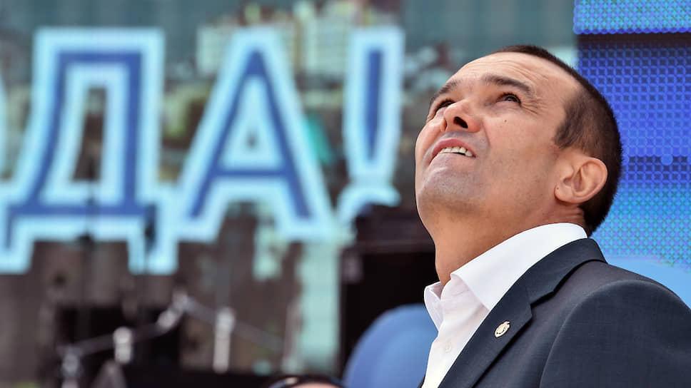 Михаил Игнатьев пока не знает, каких ждать последствий после исключения из партии