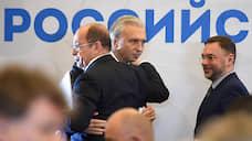 РПЛ согласилась еще раз выбрать Сергея Прядкина  / Ее разногласия с РФС не вылились в острый конфликт