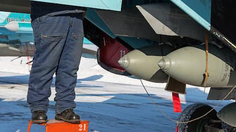 Ракеты самоликвидировались в хранилище // В уничтожении авиационного вооружения на 2млрд руб. никто не виноват