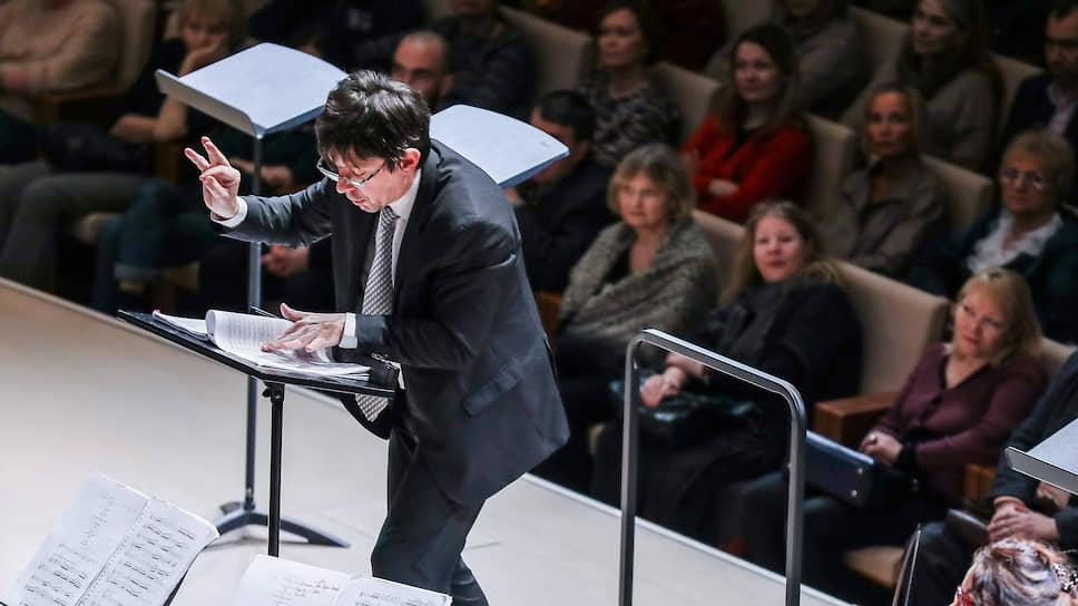Достоинства оперы Рамо отстаивали не столько певцы, сколько оркестранты под управлением Вацлава Лукса