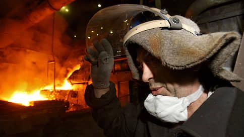 Инвесторам отольется палладий  / «Норникель» наращивает выпуск металла в слитках