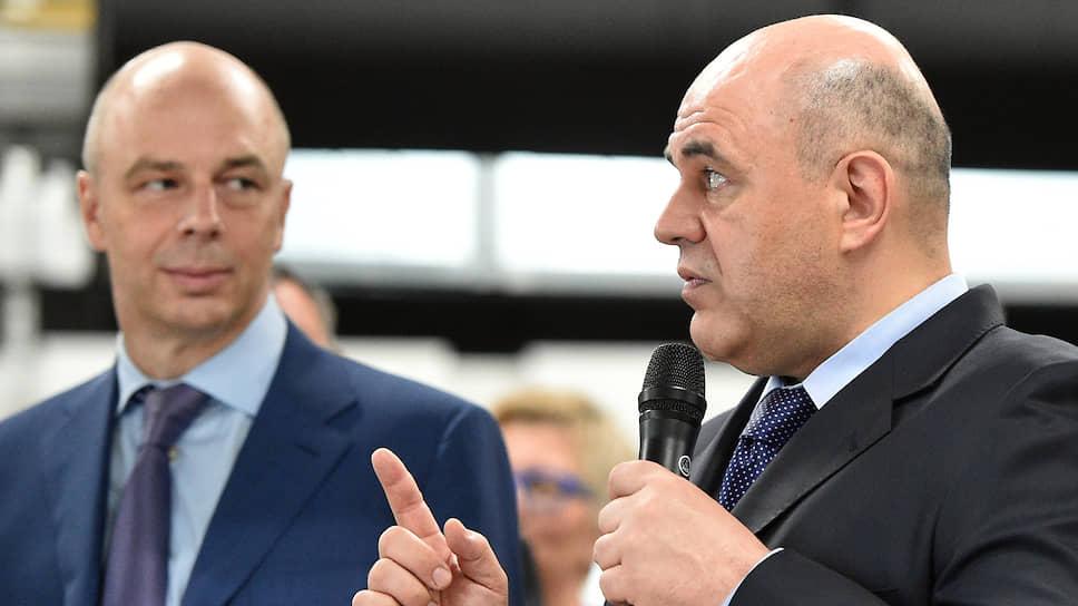 Глава Минфина Антон Силуанов станет единственным министром экономического блока, подчиненным премьеру Михаилу Мишустину без кураторов в вице-премьерском корпусе