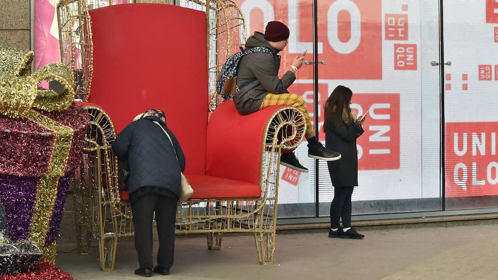 Почему международные бренды не ищут в России массового покупателя
