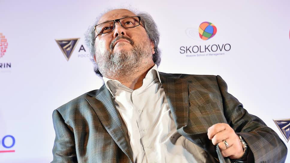 Бизнесмен Борис Минц