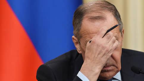 Власти Грузии уклоняются от Сергея Лаврова  / Заседание Комитета министров Совета Европы могут перенести из Тбилиси в Страсбург