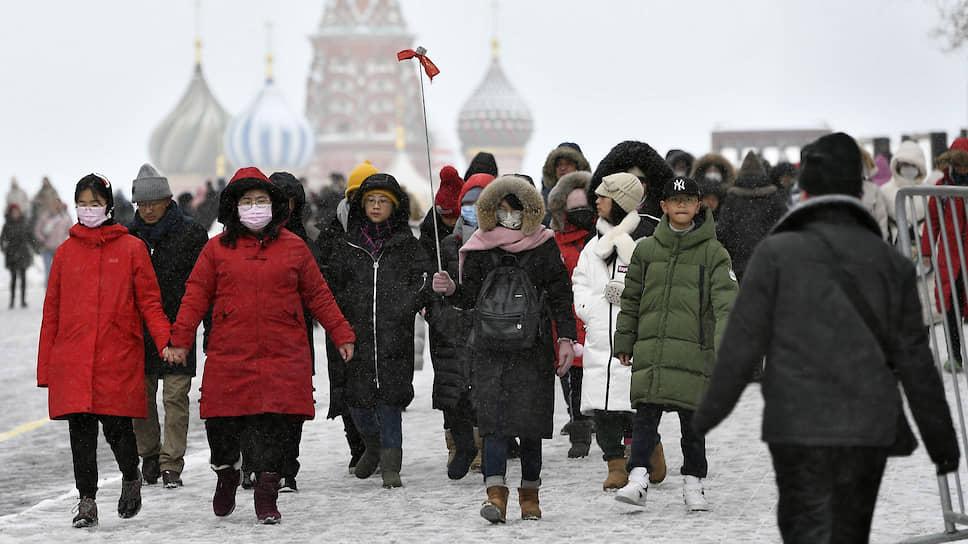 Появление китайского вируса в России эксперты называют событием неприятным, но неизбежным