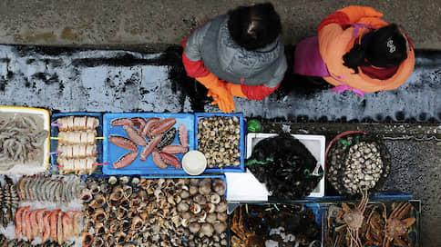 Крабы поплывут в одиночку  / С субсидируемых краболовов запретят ловить другие биоресурсы