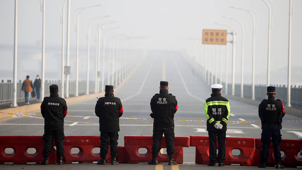 Ограничения, которые эпидемия коронавируса накладывает на промышленность и логистику в Китае, уже напрямую отражаются на мировой экономике, в том числе на России